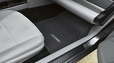 Toyota Camry 2012 2014 Black Carpet Floor Mats Oem New