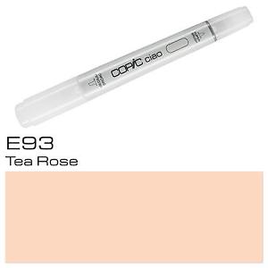 E93 Tea Rose Copic Ciao Artist Marker