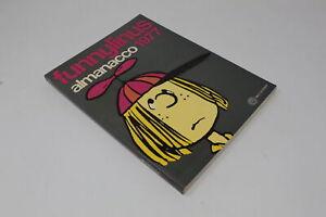 FUNNYLINUS ALMANACCO 1977 MILANO LIBRI   [Z30-068]