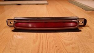Image Is Loading 2005 2010 Pontiac G6 Third Brake Light Center
