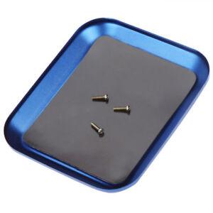 Bandeja-Magnetica-Tornillos-de-coche-Rc-Para-Tamiya-TT01-TT02-M05-Grasshopper-Lunchbox-Frog