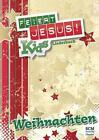 Feiert Jesus! Kids - Weihnachten Liederheft (2014, Geheftet)