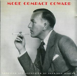 More-Compact-Coward-CD-Sheridan-Morley-EMI-1991