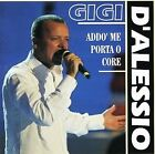 Addo Me Porta O Core by Gigi D'Alessio (CD, May-2006, D.V. More)