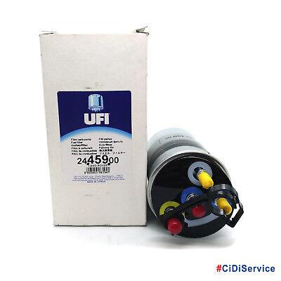 UFI Filters 24.117.00 Filtro Gasolio