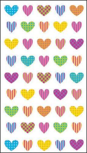 Must Add 5 to Cart Buy 3 Get 2 FREE Jolee/'s Boutique Valentine/'s Day Stickers