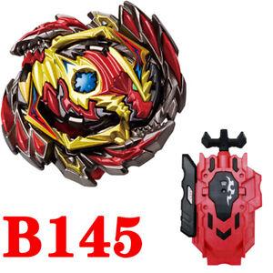 New-Beyblade-Burst-GT-B-145-DX-Starter-Venom-Diaboros-Vn-Bl-With-L-R-Launcher