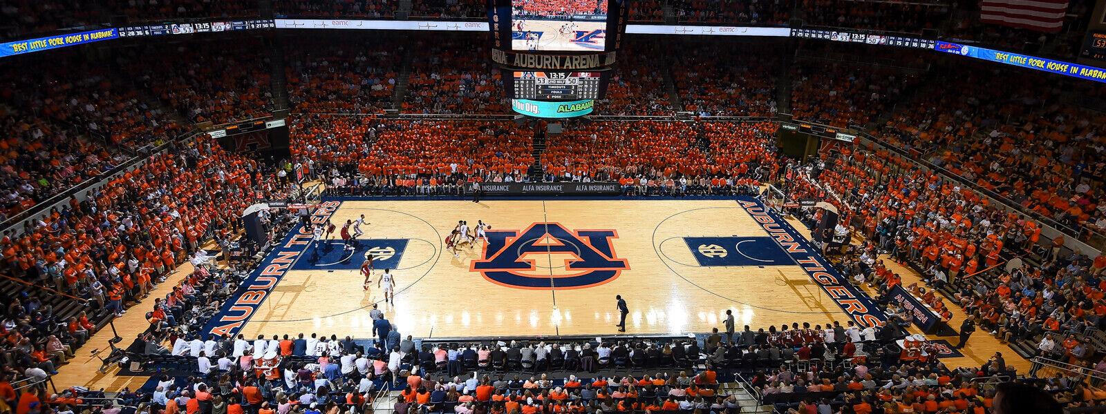 Auburn Arena Tickets Auburn Stubhub