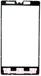 Frame-Adhesive-Pad-Adhesive-Foil-Adhesive-Sticker-Frame-Display-Nokia-Lumia-820