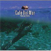 GOLDFRAPP-NEWMAN-Thomas-Cafe-Del-Mar-vol-8-CD-Album