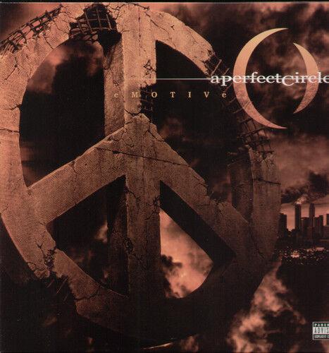 A Perfect Circle - Emotive [New Vinyl] Explicit