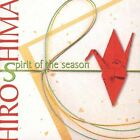 Spirit of the Season by Hiroshima (Jazz Group) (CD, Nov-2004, Heads Up)