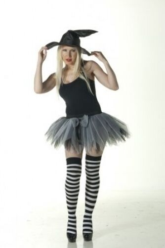 New Ladies Over The Knee Stripy / Stripey / Striped Socks Variety Of Colours Sox