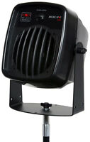 Galaxy Audio Micro Spot 5 - 100w Stage Personal Monitor Mic Stand Speaker