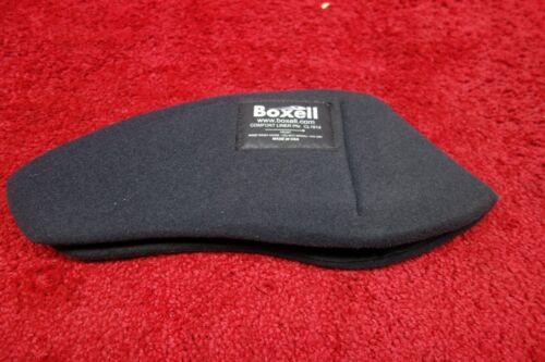 Boxell Helicopter Helmet Comfort Liner PN CL1614