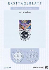 Rfa-2018-Mikrowelten-Kohlenstoff-Fasern-Enveloppe-Premier-Jour-Le-No-3413