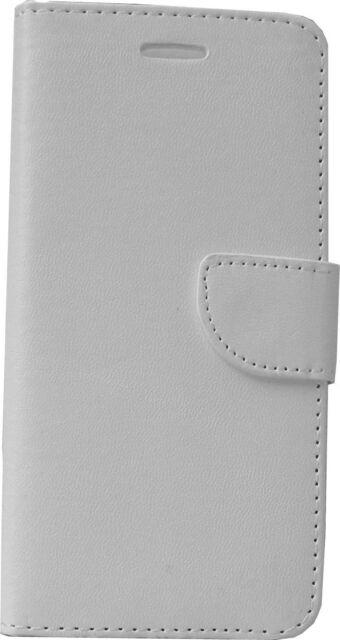 IPHONE 5 5S custodia guscio libro flip flap cover apertura