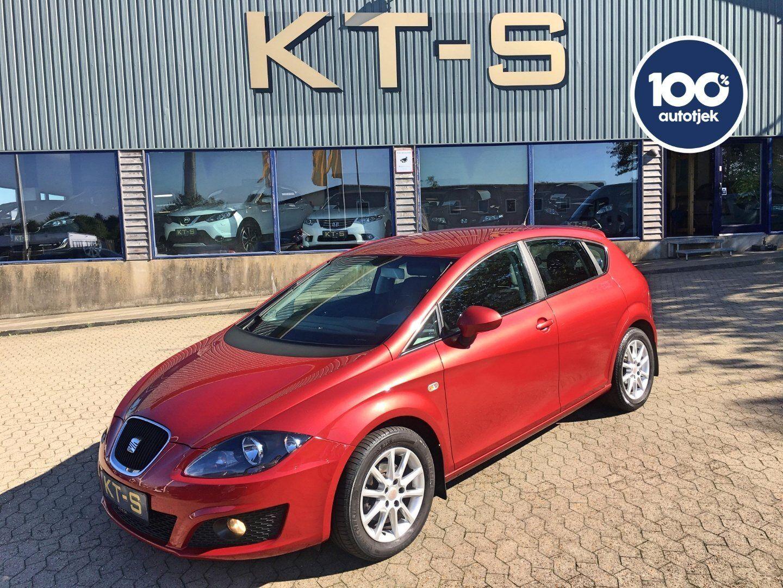 Seat Leon 1,6 TDi Style 5d