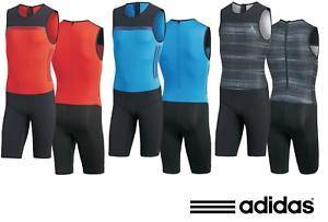 Adidas Gewichtheben Trikots Adidas Weightlifting CrazyPower Suit Powelift Suit
