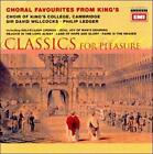 Choral Favorites from King's (CD, Jun-1998, EMI Music Distribution)