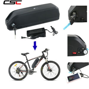 Electric Bicycle Battery Charger 36V 48V 13Ah 16Ah 18650 Components Kit E Bike