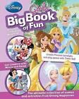 Disney Big Book of Fun for Girls by Parragon (Paperback / softback, 2014)