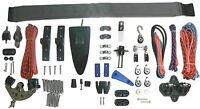 Holt Laser Replacement Hull & Vang Upgrade Kit : Ht7500