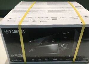 BRAND-NEW-Yamaha-AVENTAGE-RX-A3080BL-9-2-Channel-A-V-Home-Theater-Receiver-Black