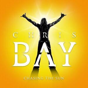 Chris-Bay-Chasing-The-Sun-CD-NEU