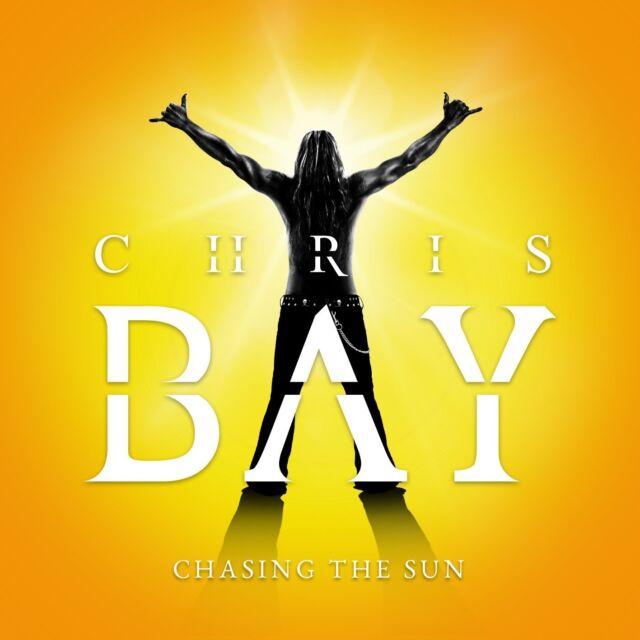 Chris Bay-Chasing The Sun CD NEU +