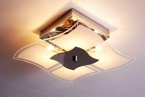 Plafonnier-Style-Moderne-Lampe-suspension-Verre-Lustre-Eclairage-de-salon-105129
