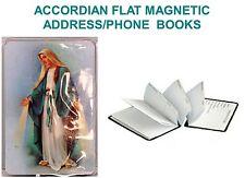 Accordion Magnetic Phone Book- Legion of Mary