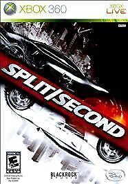 Split/Second Xbox 360 Game
