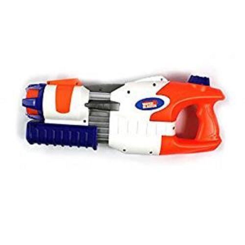 Water Blaster GT-1800 High Pressure Pump Action Water Gun