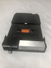 Kraco Kca 9 Stereo Cassette Adaptor For 8 Track Players For Car Or Home Unused