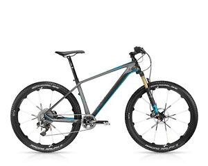 VTT-carbone-de-bicyclette-hommes-27-5-Kellys-Hacker-90-SHIMANO-DI2-11-Vitesse