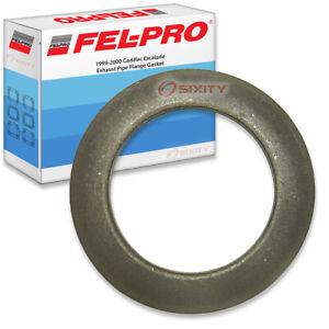 zj Fel-Pro Exhaust Pipe Flange Gasket for 2001-2005 Lexus IS300 FelPro