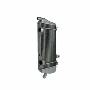 KSX Kühler Radiator KTM SXF450 2007 2008 2009 2010 2011 2012 links left