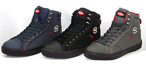 LEE-COOPER-LC022-STEEL-TOE-CAP-Baseball-Safety-Work-Boots-Shoes-Trainers-Hiker