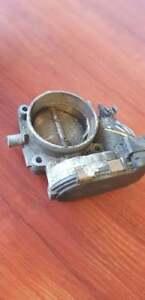 01-05 Mercedes W203 C320 CLK320 E320 Intake Engine Throttle Body 1121410125 OEM