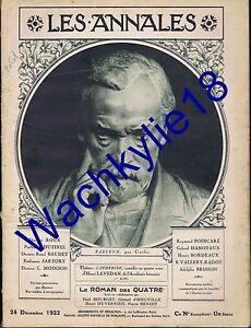 Les-annales-n-2061-du-24-12-1922-Centenaire-de-Louis-Pasteur