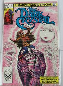 The-Dark-Crystal-2-May-1983-Marvel-Comics