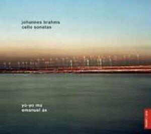 YO-YO-MA-034-BRAHMS-CELLOSONATEN-034-CD-NEW