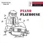 Piano Playhouse by Various Artists (CD, Jul-2002, VSOP)