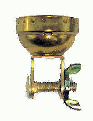 SOLID BRASS CAP WITH WING NUT     TR-534