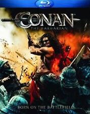 Conan the Barbarian (Blu-ray, 2011, Single Disc) - Used (Good)