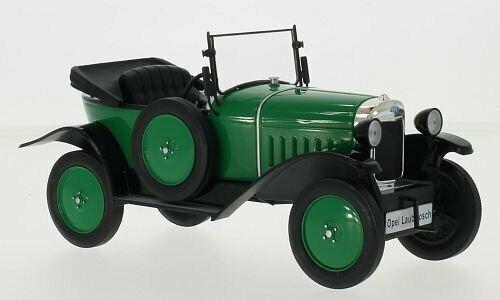 40% de descuento MCG Opel 4 PS PS PS Laubfrosch  1922 1 18 18050  bajo precio del 40%