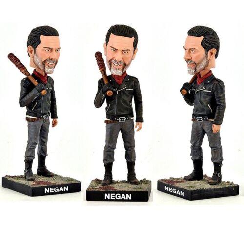 Walking Dead Negan  Bobble Head Knocker Wackelkopf action figur