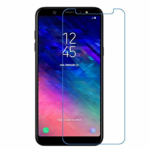 Protector de vidrio templado 2.5D Samsung Galaxy A7-2018
