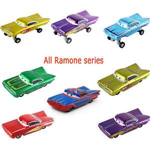 Mattel-Disney-Pixar-Cars-All-Ramone-Series-1-55-Die-Cast-Loose-Collect-Kid-Gift